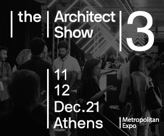 The Architect Show banner ad