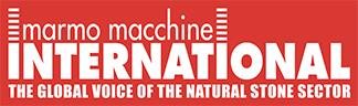Marmomacchineinternational banner ad