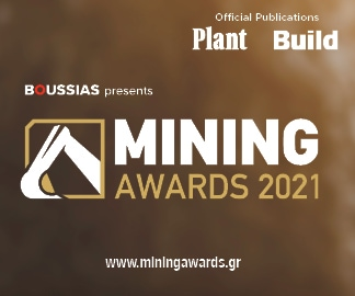Mining Awards 2021 banner ad