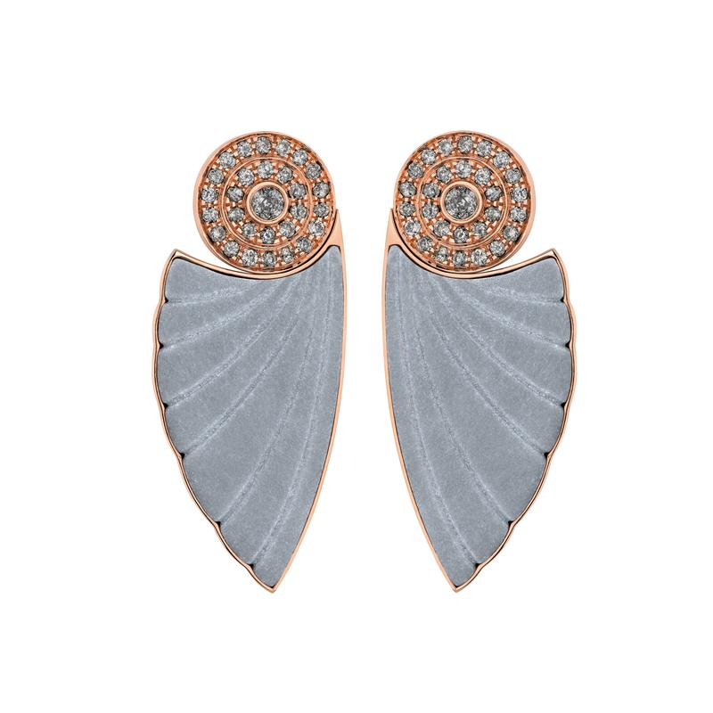 Τα ελληνικά κοσμήματα από μάρμαρο δίνουν τον σύγχρονο ορισμό της ... 4149a4dd274