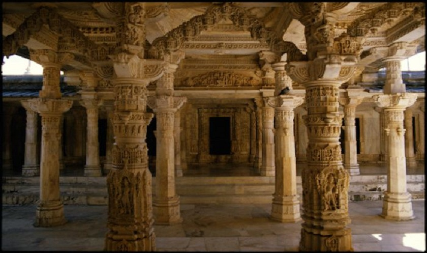 Explore India's Finest Marble Work at Dilwara Temple in Mt