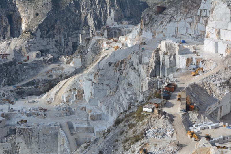 United Kingdom S Imports Of Finished Marble And Granite