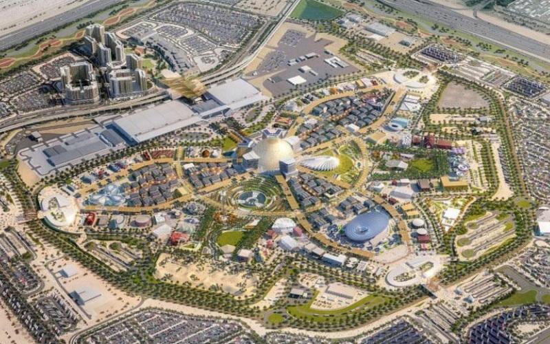 Dubai Expo confirms new dates: Oct 1, 2021 until Mar 31, 2022 - StoneNews.eu